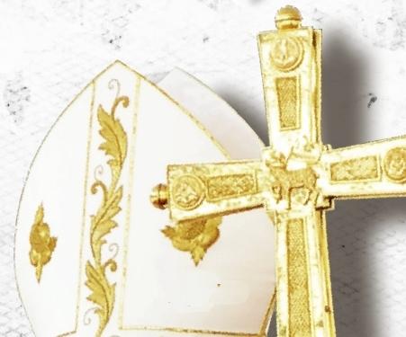 O Cabeça da Igreja - Spurgeon capa