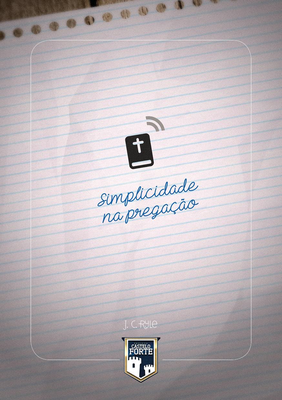 CAPA-JCRYLE_Simplicidade na Pregação