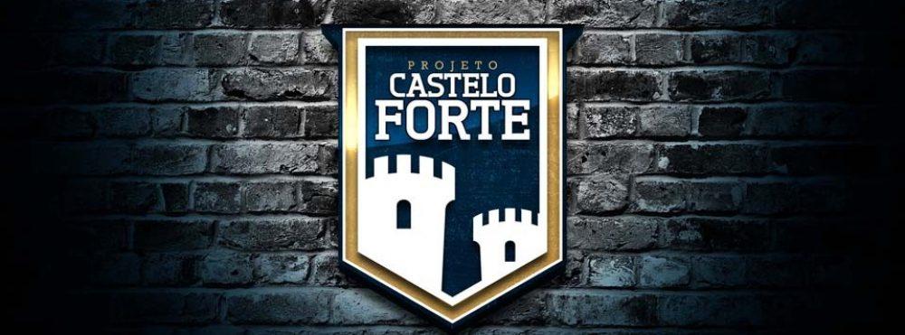 Projeto Castelo Forte